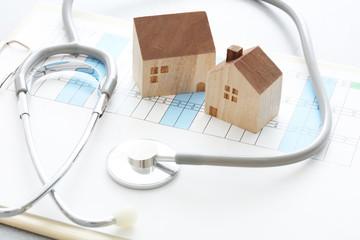 住宅 聴診器