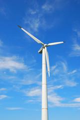 三浦市宮川 風力発電
