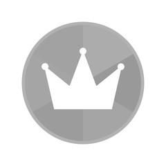 Kreis Icon - Krone
