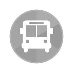Kreis Icon - Bus