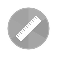 Kreis Icon - Lineal