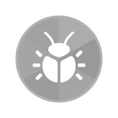 Kreis Icon - Käfer
