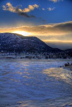 Lake Estes 4130