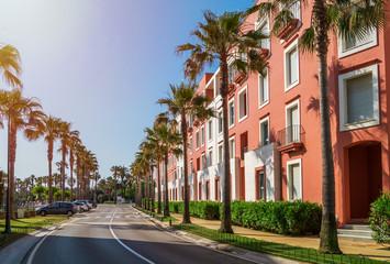 Sotogrande, Andalusia, Spain