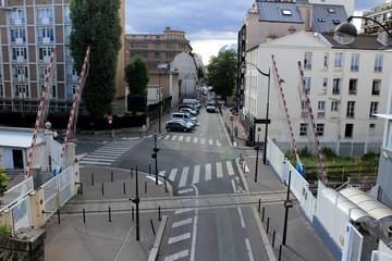 Paris - La Petite ceinture