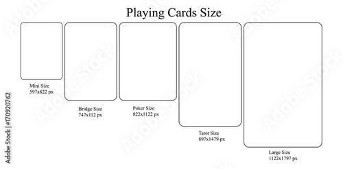 Index Card Template | Playing Cards Size Tekil Lessecretsdeparis Co