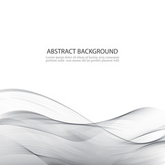Elegant Silver Technology Background
