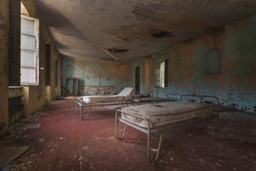 Hospital dormitory