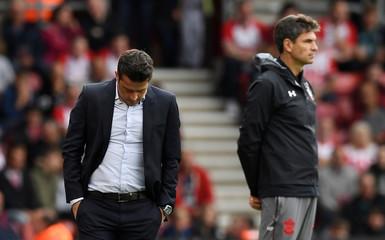 Premier League - Southampton vs Watford