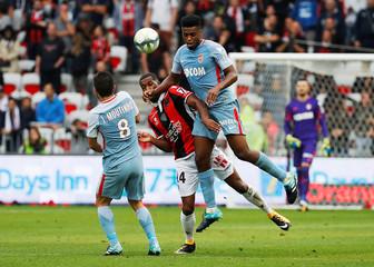 Ligue 1 - Nice vs AS Monaco