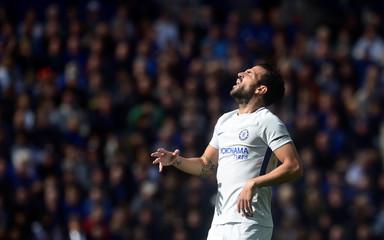Premier League - Leicester City vs Chelsea