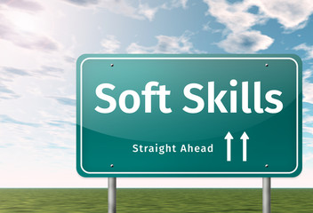 Signpost Soft Skills