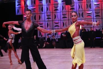 FloSports: FloDance United States Dance Championships
