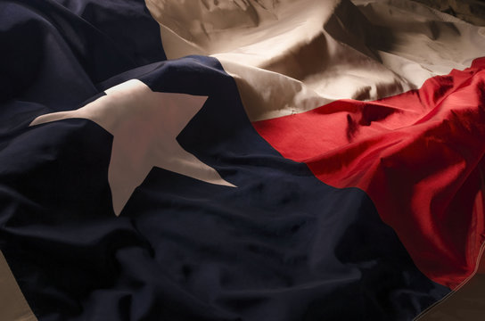 the lone Star flag