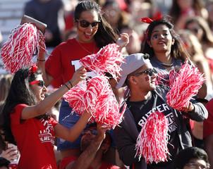 NCAA Football: Eastern Michigan at Rutgers