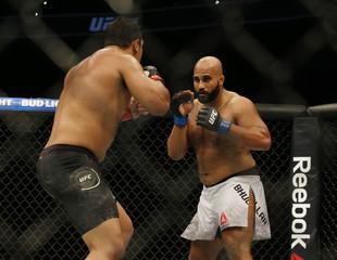 MMA: UFC 215-Henrique vs Singh Bhullar