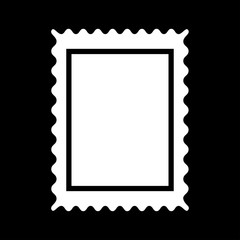Stamp it is icon .