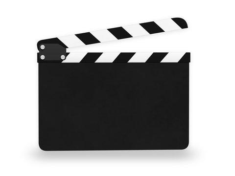 Clap cinéma action