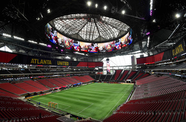 MLS: FC Dallas at Atlanta United FC