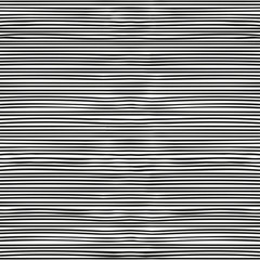 horisontal lines pattern, vector seamless background