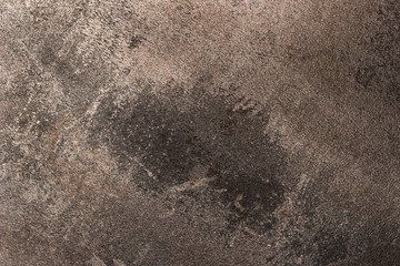 Wall Mural - Grunge metal texture