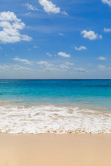 A Bermudan Beach