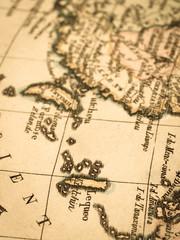 古地図 沖縄