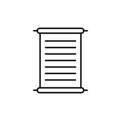 papyrus icon
