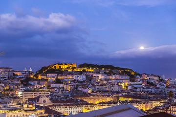 Portugal, Distrito de Lisboa, Lisbon, Bairro Alto
