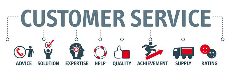 Banner customer service
