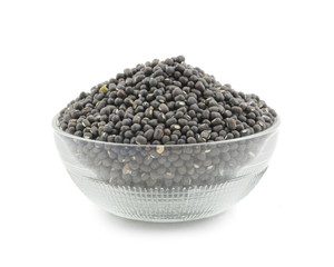Black Mung bean