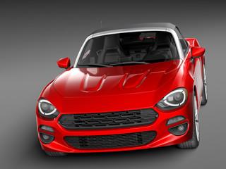 Sport Car italian
