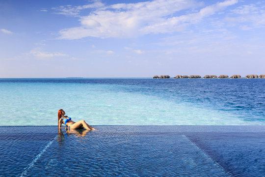 Maldives, Ari Atoll, Rangali
