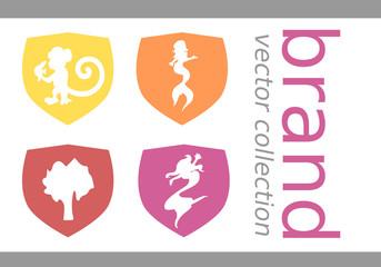 Logo aap boom zeemeermin
