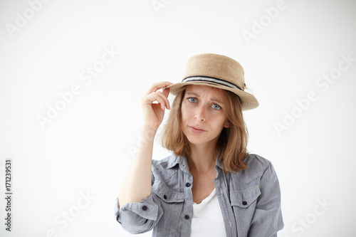Clothing Syle And Fashion Concept Lifestyle Picture Of