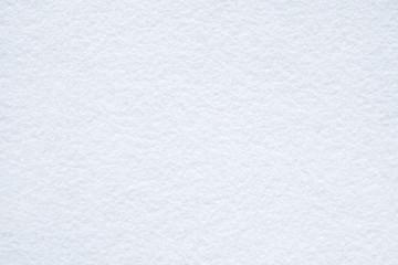 Snow liked white felt texture