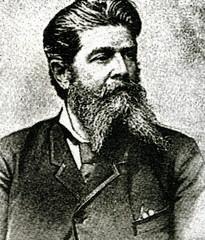 Wilhelm Junker (1840 – 1892) , Russian explorer of Africa