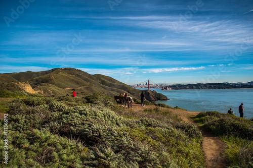 Bay Area Landscape - Bay Area Landscape