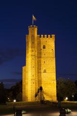 Castillo de Helsingborg