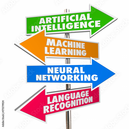 Artificial Intelligence Machine Learning Neural Networks