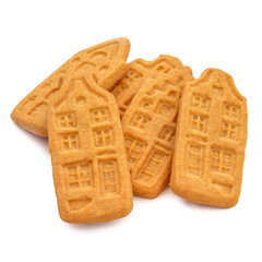 Biscuits hollandais / Dutch cookies