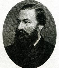 Samuel Baker (1821 – 1893), British explorer