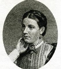 Florence Baker (1841 – 1916), Hungarian–British explorer
