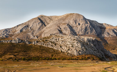 Macizo del Cirbanal. Comarca de Luna, León, España. Cordillera Cantábrica.
