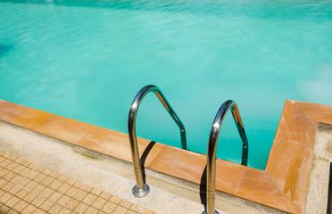 swimming pool steel