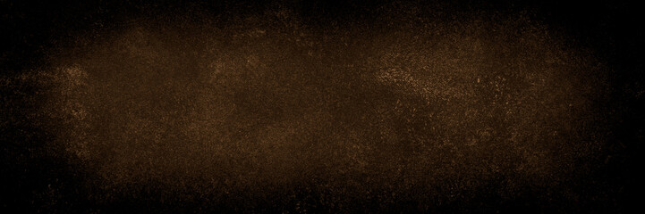 Dark rusty stone background. Brown rusty texture.