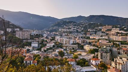 Bastia, Korsika 2