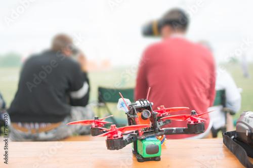 prix drone galaxy visitor