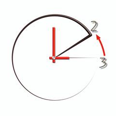 Orologio ora legale invernale 2