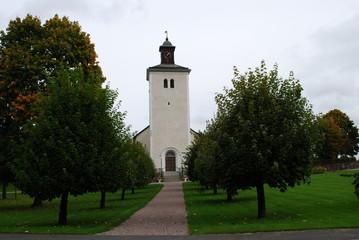 Kirche In Hova